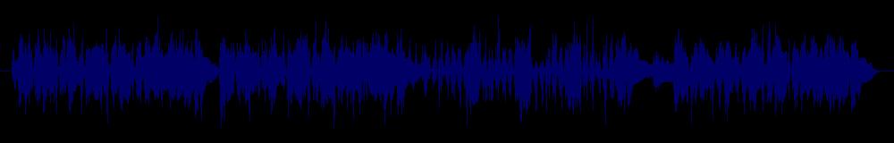 waveform of track #117651