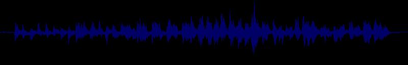 waveform of track #117679