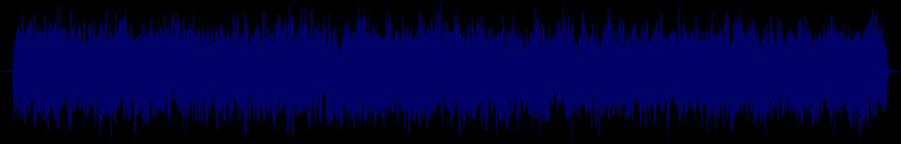 waveform of track #117686