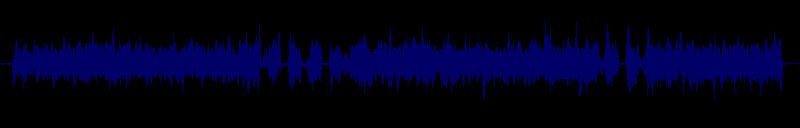 waveform of track #117692
