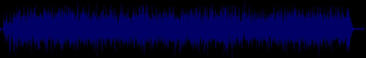 waveform of track #117704