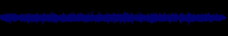 waveform of track #117705