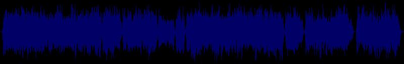 waveform of track #117707