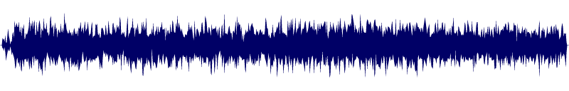 waveform of track #117721