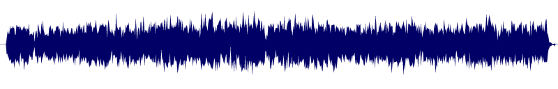 waveform of track #117730