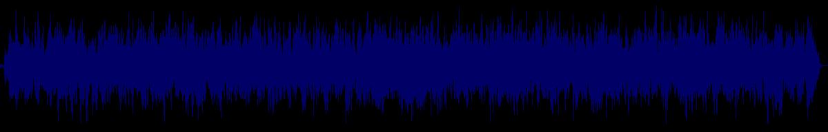 waveform of track #117732