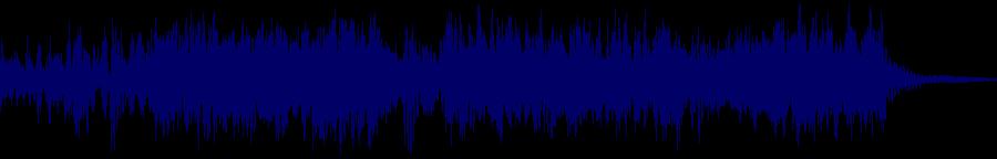 waveform of track #117755