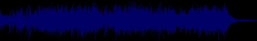 waveform of track #117764