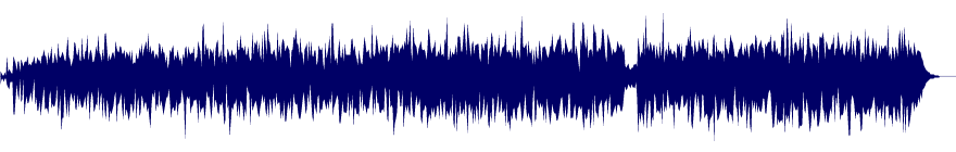 waveform of track #117809
