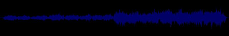 waveform of track #117811