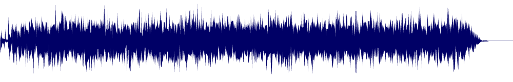 waveform of track #117823