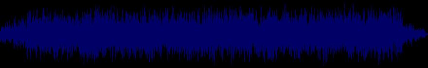 waveform of track #117900