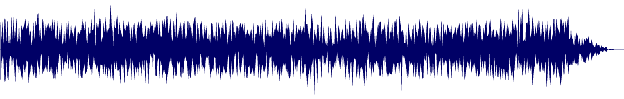 waveform of track #117918