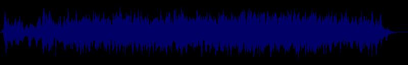 waveform of track #117954