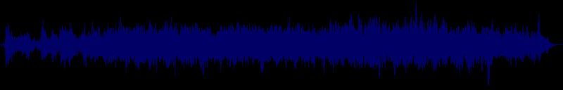 waveform of track #117961