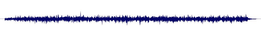waveform of track #117967