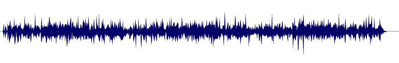 waveform of track #117970