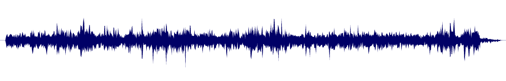waveform of track #117975