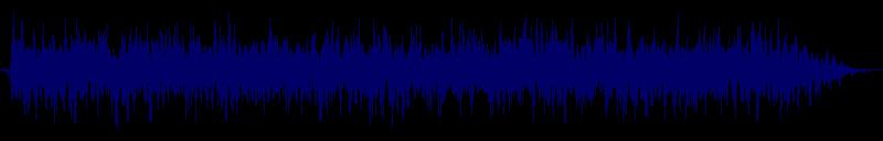 waveform of track #117981