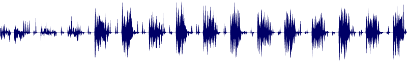 waveform of track #117983