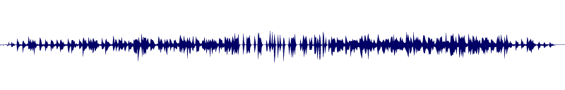 waveform of track #117986