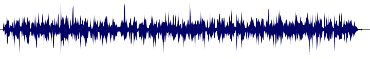 waveform of track #117989
