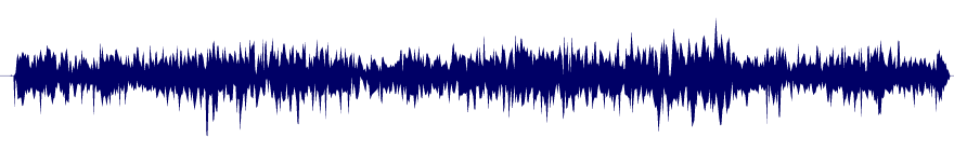 waveform of track #117992