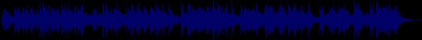 waveform of track #11815