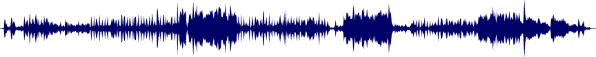 waveform of track #11833