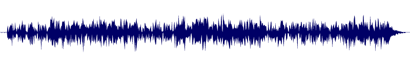 waveform of track #118002