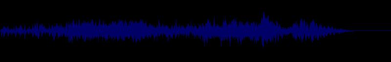 waveform of track #118021