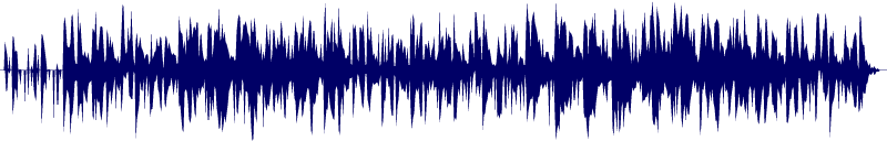 waveform of track #118024