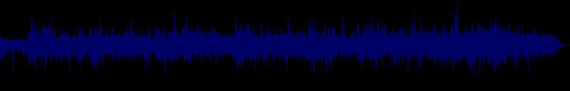 waveform of track #118029