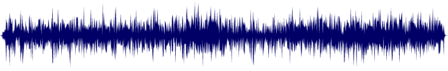 waveform of track #118048