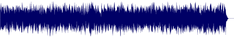 waveform of track #118057
