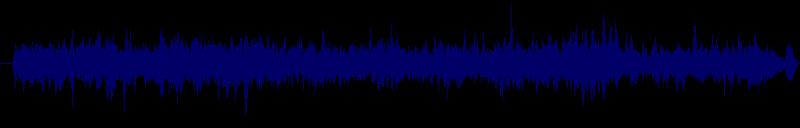 waveform of track #118087