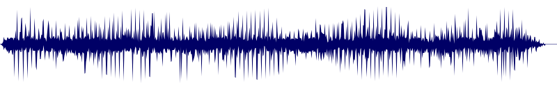 waveform of track #118090