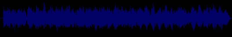 waveform of track #118091