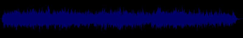 waveform of track #118099