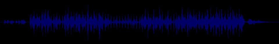 waveform of track #118141