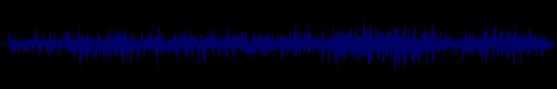 waveform of track #118166