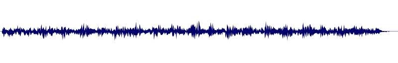 waveform of track #118184