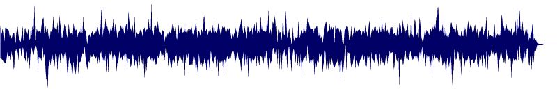 waveform of track #118186