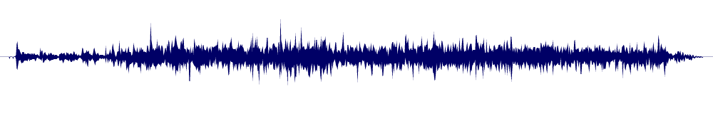 waveform of track #118204