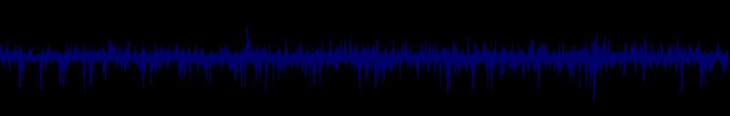 waveform of track #118205