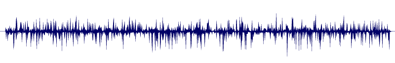 waveform of track #118206