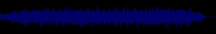 waveform of track #118215
