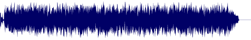 waveform of track #118254
