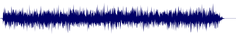waveform of track #118268