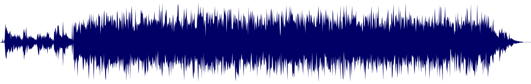waveform of track #118287